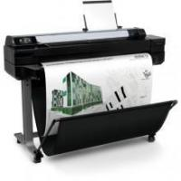 Buy cheap HP Printer HP Designjet T520 36 Color Inkjet ePrinte from wholesalers