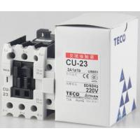 woodworking accessory TECO AC CONTACTOR CU-23