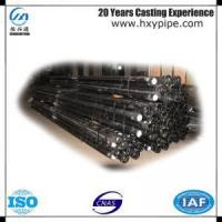 Buy cheap ISO 2531 Ductile Iron Pipes with Cement Mortar Lining from wholesalers