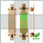 Buy cheap 29.75*8.75 inch Kicktail skateboard Complete from wholesalers