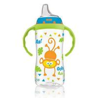 Buy cheap NUK Jungle Designs Large Learner Cup in Patterns, Boy, 10-Ounce from wholesalers