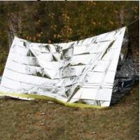 Buy cheap First aid products Emergency tent from wholesalers