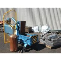 Buy cheap Balers and Crushers 2035 Baler from wholesalers