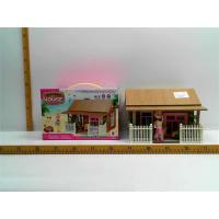 Buy cheap Description: WOODEN DOLL HOUSE from wholesalers