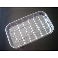 Buy cheap 500g pickled fish tray transparent from wholesalers