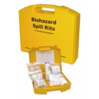 Buy cheap Infection & Contaimination Control KBS01 Biohazard Spill Kits from wholesalers