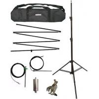 Buy cheap 6-80M Complete Multiband 500W portable antenna from wholesalers