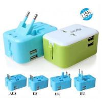 Buy cheap AC Power International Worldwide Wall Charger from wholesalers