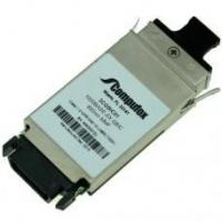 Buy cheap 3Com Compatible 1000BASE-SX 850nm Multi-mode 550m GBIC Transceiver Module from wholesalers