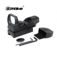 Buy cheap HD101 Open Reflex Dot Sight Trijicon Dual Illuminated with Four Reticle Pattern from wholesalers
