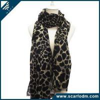 Buy cheap Lightweight Fashion Woven Ladies Scarf For SS18 from wholesalers