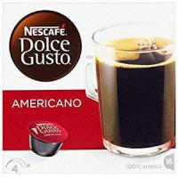 Buy cheap Nescafe Dolce Gusto Coffee Pods, Capsules and Accessories product