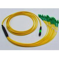 Buy cheap Fiber Patchcord Waterproof fiber pigtail/Patch cord from wholesalers