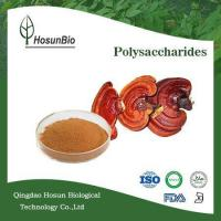 Buy cheap Ganoderma Lucidum Polysaccharides from wholesalers