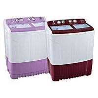 Buy cheap Appliances Godrej SEMI AUTOMATIC WASHING MACHINE WS 700 CT Lavender/Wine Red from wholesalers