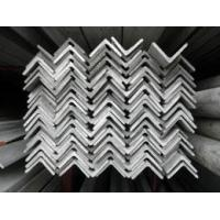 Buy cheap Angle steel ASTM A36 Angle Steel building material iron angle bar from wholesalers