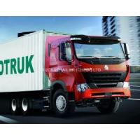 Buy cheap Dump Truck-HOWO Series from wholesalers