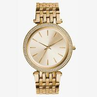 Buy cheap M3191 High-grade diamond gold fine ladies watch from wholesalers
