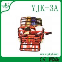Buy cheap First-Aid Products First aid kit YJK-3A from wholesalers