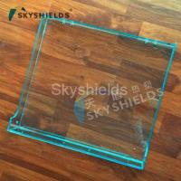 Buy cheap PMMA Products and Display shelves 【Skyshields】PMMA show shelf from wholesalers
