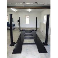 Buy cheap Universalift 8000 FP XLT - Portable 4 Post Car Lift from wholesalers