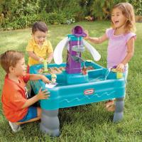 Buy cheap Sand and Water Play Sandy Lagoon Waterpark from wholesalers