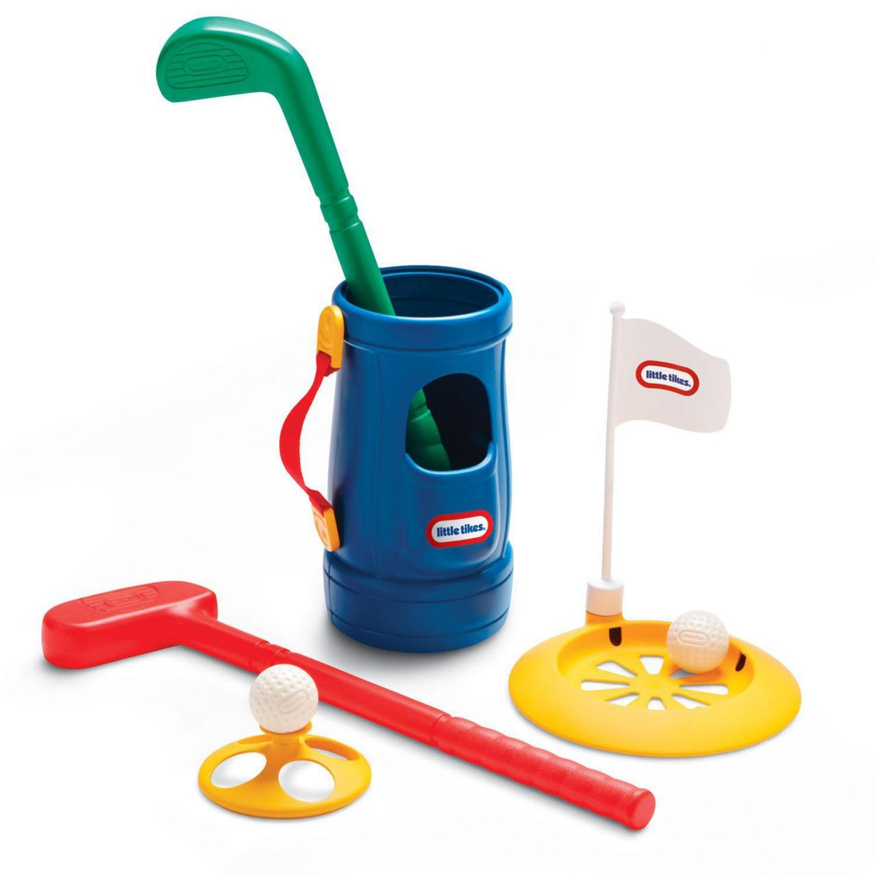 Buy cheap Sports Toys TotSports Grab 'n Go Golf from wholesalers