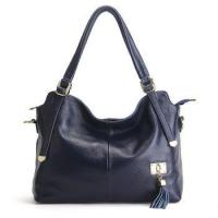Buy cheap Women Handbag with tassel decoration fashion brand Lady Hobo Shoulder Bags from wholesalers