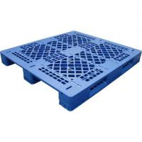 Buy cheap Warehouse Standard Size Molding Plastic Pallets Lowes, HD3RGWS1210H from wholesalers