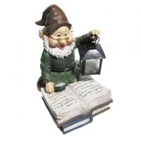 Buy cheap Solar Gnome Statues product