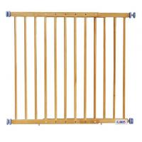 Buy cheap Wooden Adjustable Baby Safety Gate from wholesalers