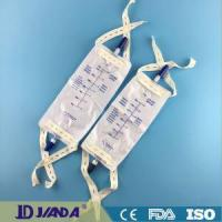 Buy cheap Disposable Urine Leg Bag from wholesalers