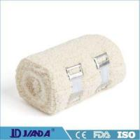 Buy cheap Cotton Elastic And Crepe Bandage from wholesalers