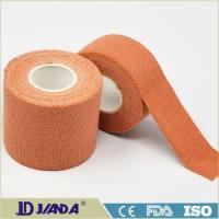 Buy cheap Adhesive Elastic Bandage Roll from wholesalers