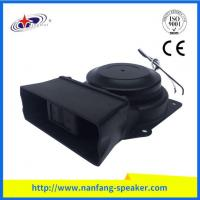 Buy cheap Mortocycle Horn New Professional 100W Black Portable Mini Speaker from wholesalers