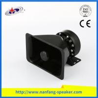 Buy cheap Police Horn 100W Siren, Police Siren for Sale Pressure Horns for Cars from wholesalers