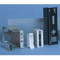 Buy cheap Outdoor Storage Sheet Metal Box and Enclosure from wholesalers