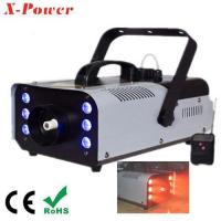 Buy cheap Fog Machine Indoors from wholesalers