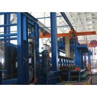 Buy cheap Electrolytic Tinning Line(for Strip Steel) from wholesalers