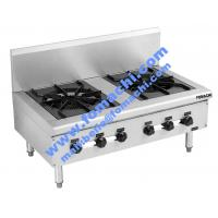 Buy cheap Cooking Equipment Gas Two Burner with Splashback FMX-WE1212B from wholesalers