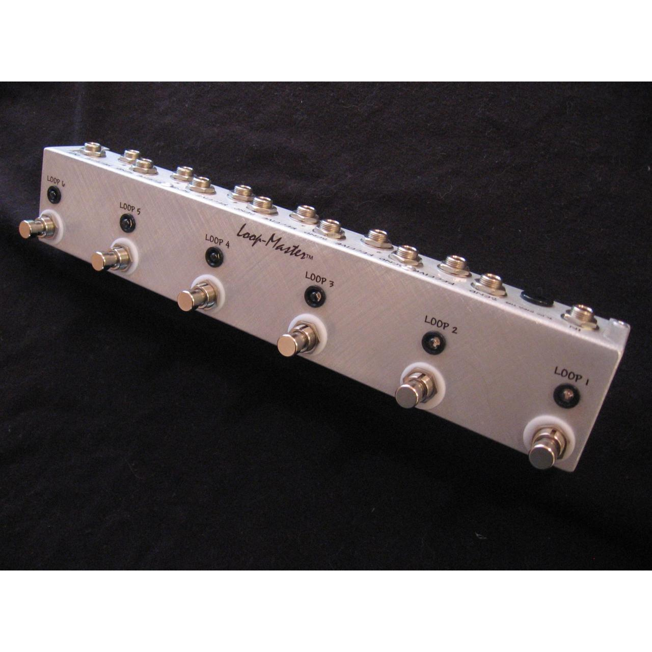 Buy cheap 6 Looper from wholesalers