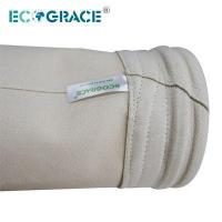 Buy cheap PTFE Laminated PPS Filter Sleeves Power Plant Air Filter Bag from wholesalers