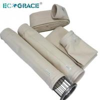 Buy cheap Leads Smelting Furnace Bag Filter Steel Plant Filter Bag Dust Filter from wholesalers
