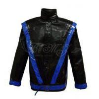 Buy cheap Michael Jackson Thriller Jacket The Dream Black & Blue from wholesalers