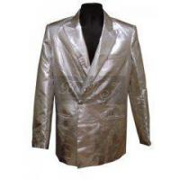 Buy cheap Michael Jackson This Is It Jacket in Silver from wholesalers