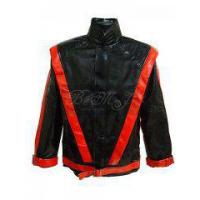Buy cheap Michael Jackson Thriller Jacket in Black from wholesalers