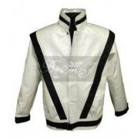 Buy cheap Michael Jackson Thriller Jacket in White from wholesalers