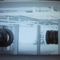 Buy cheap Monorail Overhead Conveyors Tire Retread product
