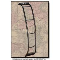 Buy cheap GOBI FJ Cruiser Ladder from wholesalers