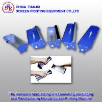 Buy cheap 007140:SPE-SJQ Aluminum Alloy Emulsion Scoop Coater for Screen Printing from wholesalers